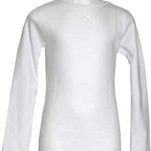 Maglietta manica lunga bambina cotone felpato Ma.Re.-0
